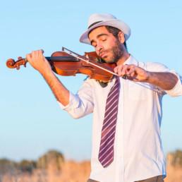 Aldo violín